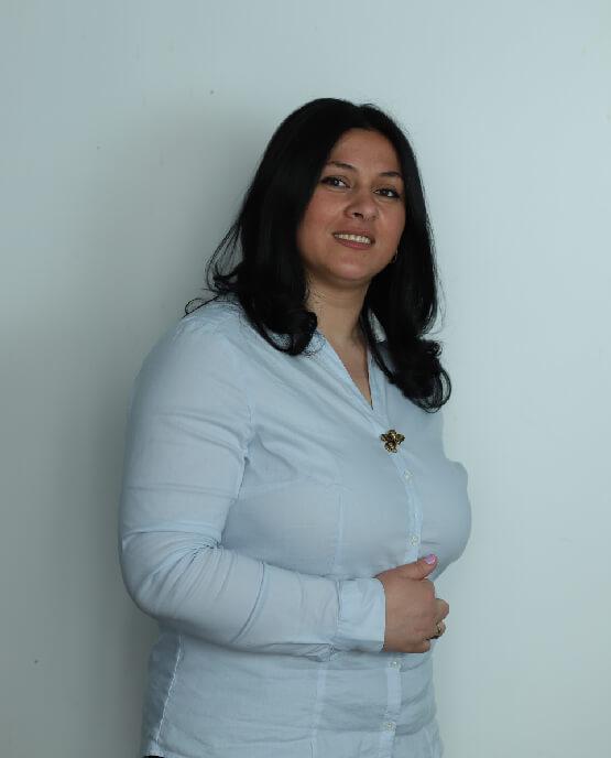 Teona Mukhiashvili