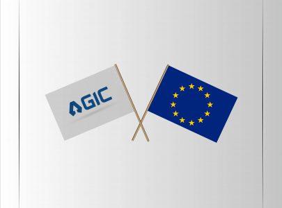 AGIC is Already in The EU Market