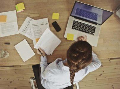 5 Advantages of Document Management System