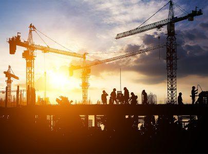 შეჩერებული მშენებლობების ზარალის შეფასება